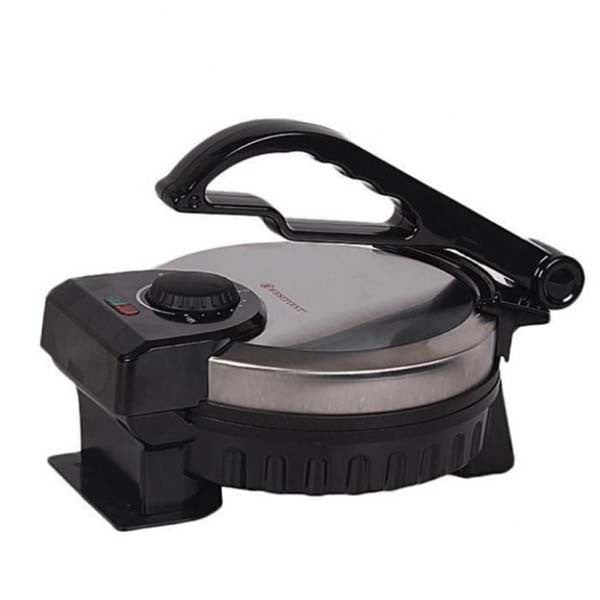 Westpoint Roti Maker With Timer Wf-6512 - HomeBazar.pk