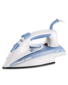 X-2000-Steam-Iron-Black-&-Decker
