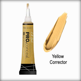 Yellow Corrector Pro Conceal HD Concealer - L.A. Girl