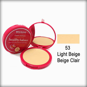 Bourjois Healthy Balance Unifying Powder Beige Clair 53