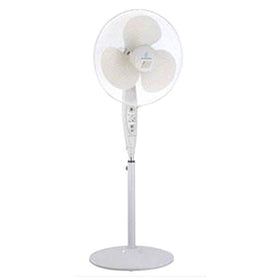 FS 1610R Pedestal Fan With Remote Black & Decker 60 Watt 16 inch