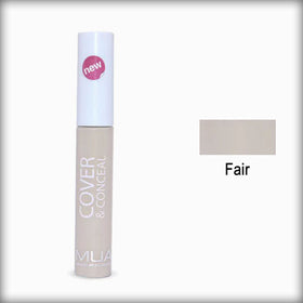MUA Cover & Conceal - Wand Fair