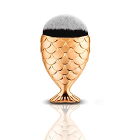 Chubby Mermaid Fish Tail Brush Online in Pakistan