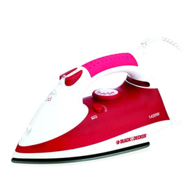 X - 2210 BLACK & DECKER STEAM IRON