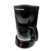 DCM 600 Cofee Maker 8 To 10 Cup Black n Decker 800 Watt Cofee maker