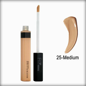 25 Medium Fit Me! Concealer - Maybelline