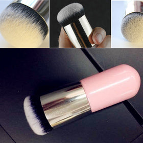 Chubby Pier Flat Foundation Makeup Brush