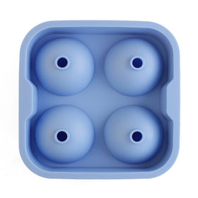 Sphere Big Round Ball Ice Brick Cube Maker - HomeBazar.pk - 4