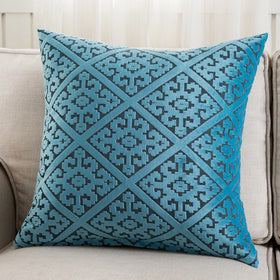 Vintage European Cushion Home Car Throw Pillowcases Cotton Blend Pillows Decorative - HomeBazar.pk - 5