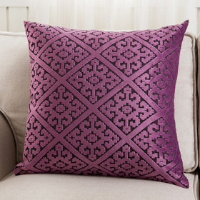 Vintage European Cushion Home Car Throw Pillowcases Cotton Blend Pillows Decorative - HomeBazar.pk - 6