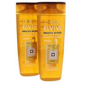 L'Oreal Paris Elvive Smooth Intense Shampoo