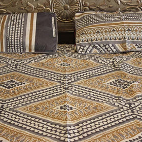 Beautiful Home Bed Sheet - HomeBazar.pk - 2