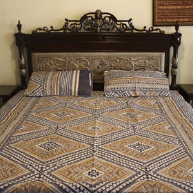 Beautiful Home Bed Sheet - HomeBazar.pk - 1