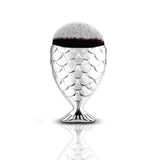 CHUBBY MERMAID CARVE & CONTOUR BRUSH SILVER