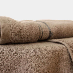 home-bazar-egyptian-cotton-towel-mushroom