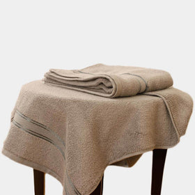 Egyptian Cotton Towel Mushroom One Piece