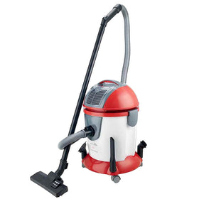 WV 1400 Black & Decker Drum Vacuum 1800 Watt