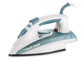 X-1600-BLACK-&-DECKER-STEAM-IRON