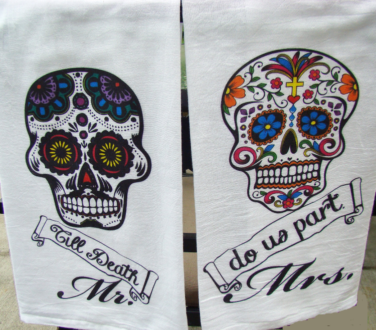 Curated Collection Blog Tagged Quot Wedding Quot Sugar Skull