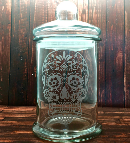 Sugar Skull Home Decor Sugar Skull Culture