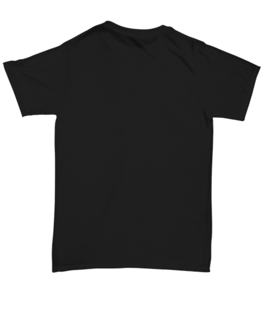 T shirt black is my happy color -  Black Is My Happy Color Butterfly Skull T Shirt Gray On Black Sizes
