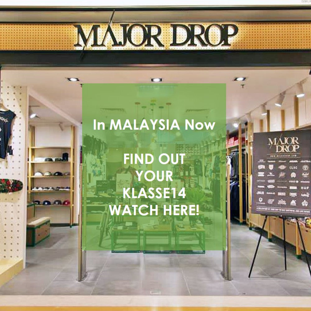 Klasse14 available at Major Drop Malaysia, featuring Little Moments Singapore