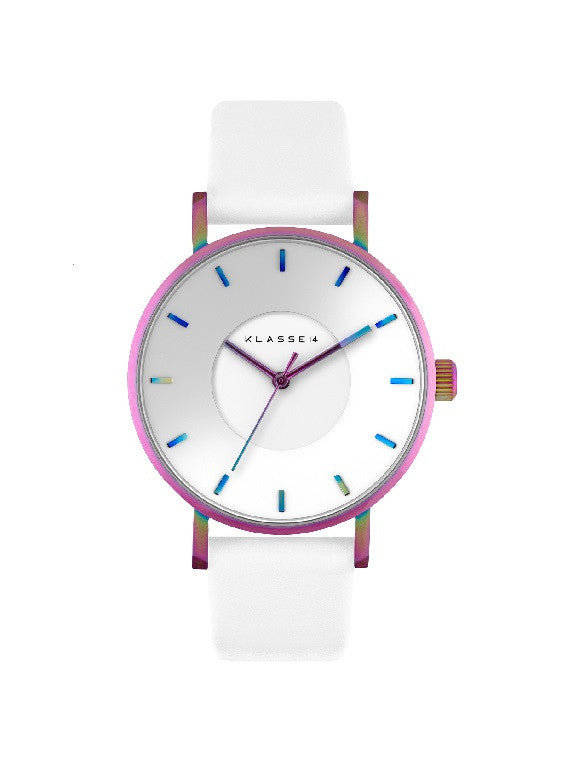 Volare Rainbow White 36mm
