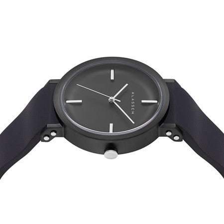 Imperfect Black All Round 42mm