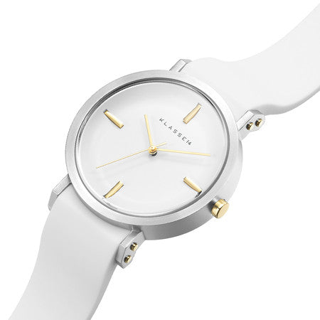 Imperfect White All Round 42mm (Out of Stock, Pre order 10 days)