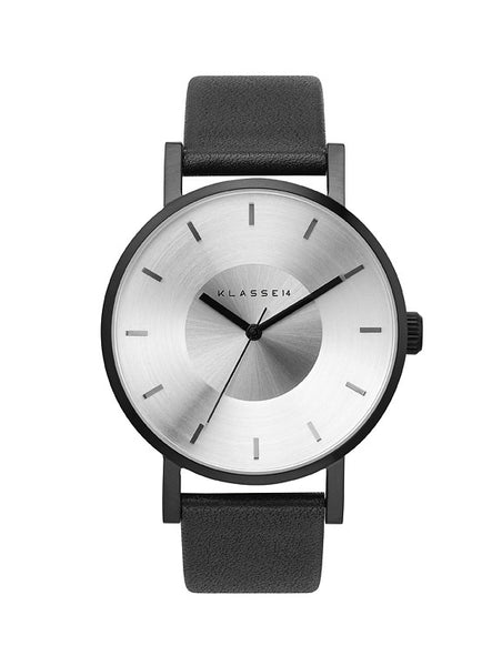 Volare Black 42mm