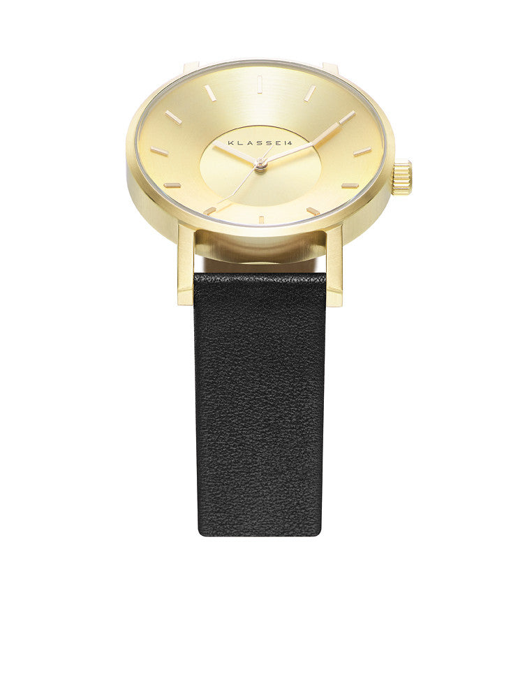 Volare Gold 42mm