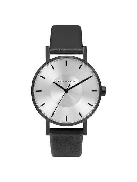 Volare Black 36mm