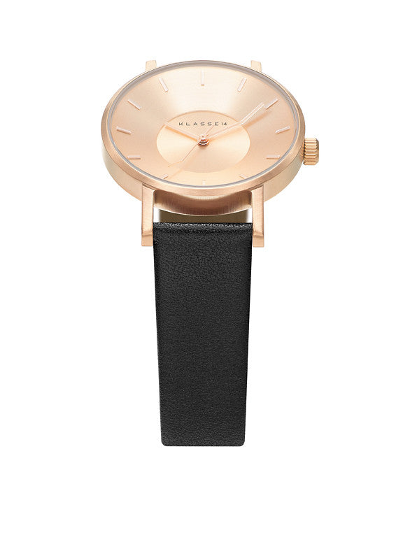 Volare Rosegold 36mm