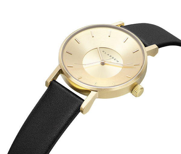 Volare Gold 36mm