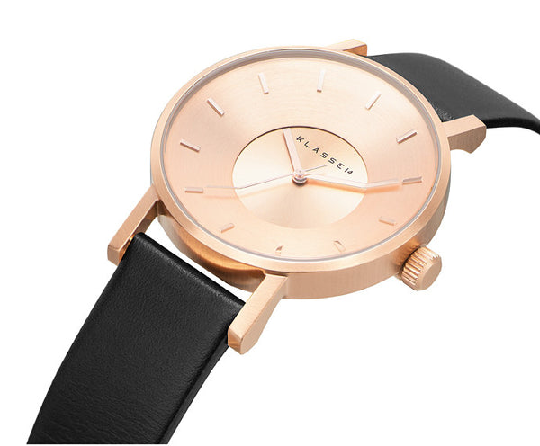 Volare Rosegold 42mm
