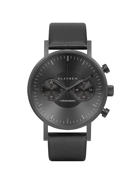 Chronograph Dark 42mm