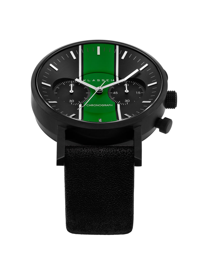 Chronograph GT14 Dark Green 42mm