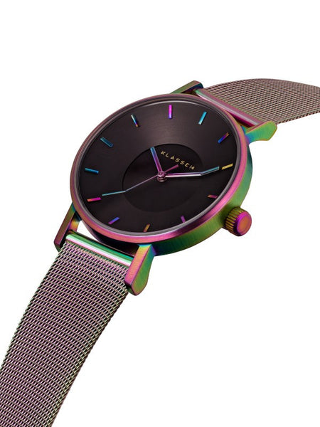 Volare Rainbow Meshband 36mm