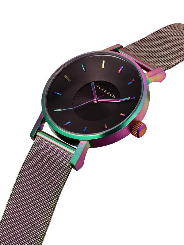 Volare Rainbow Meshband 42mm