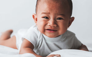 Does your baby hate sleep?