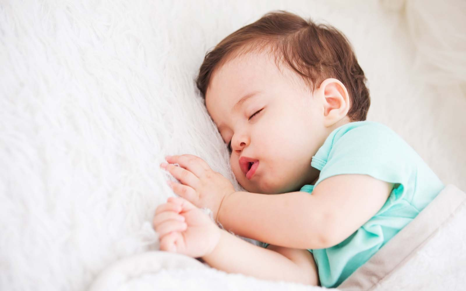 NAP TRANSITIONS: how and when your baby will drop their naps ...