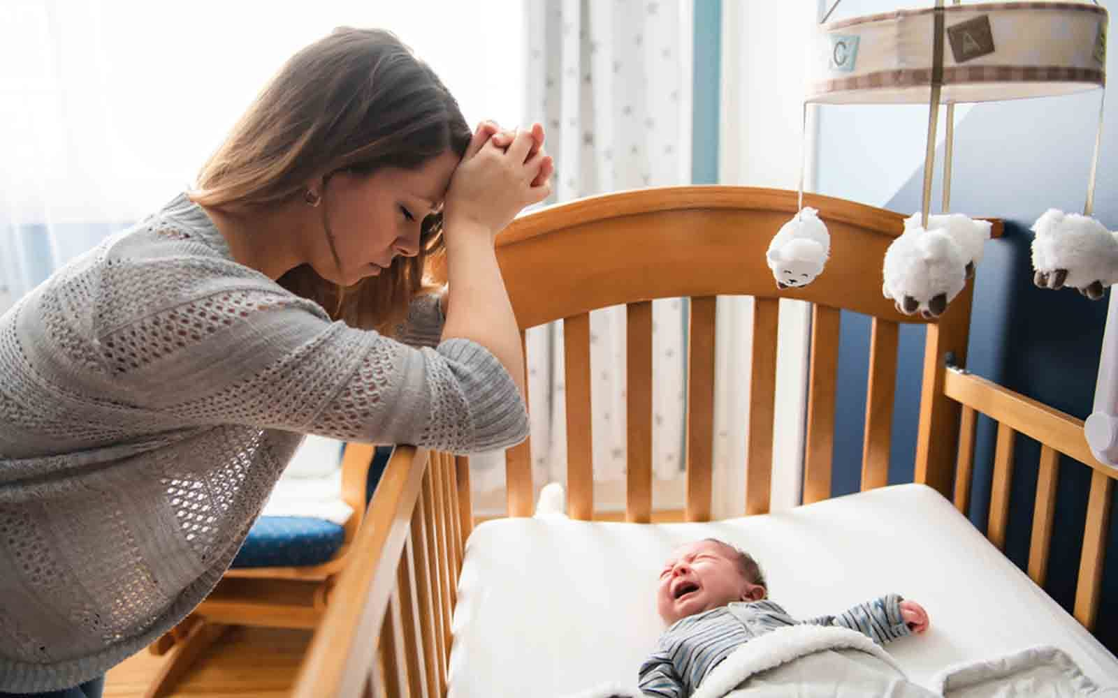 Women's Health: The Baby Blues and Postnatal Depression