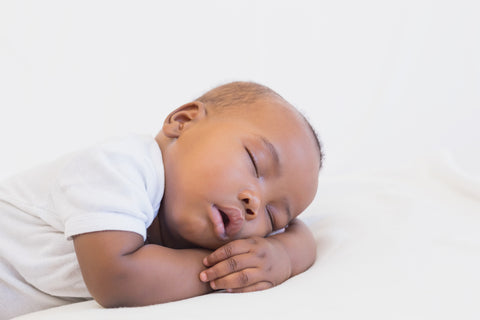 Baby's sleep 3-6 months: changing sleep patterns - Little Ones