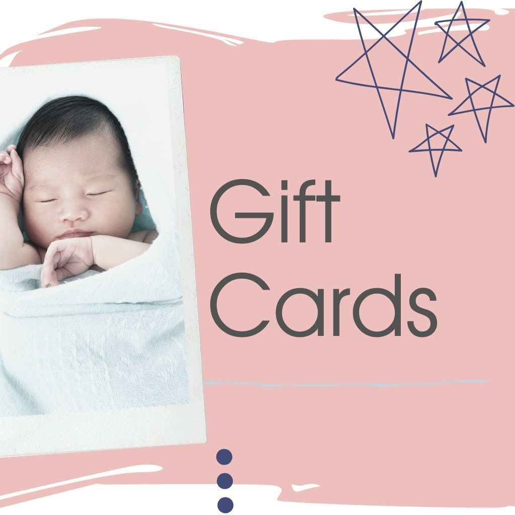 Little Ones Gift Card Gift Card