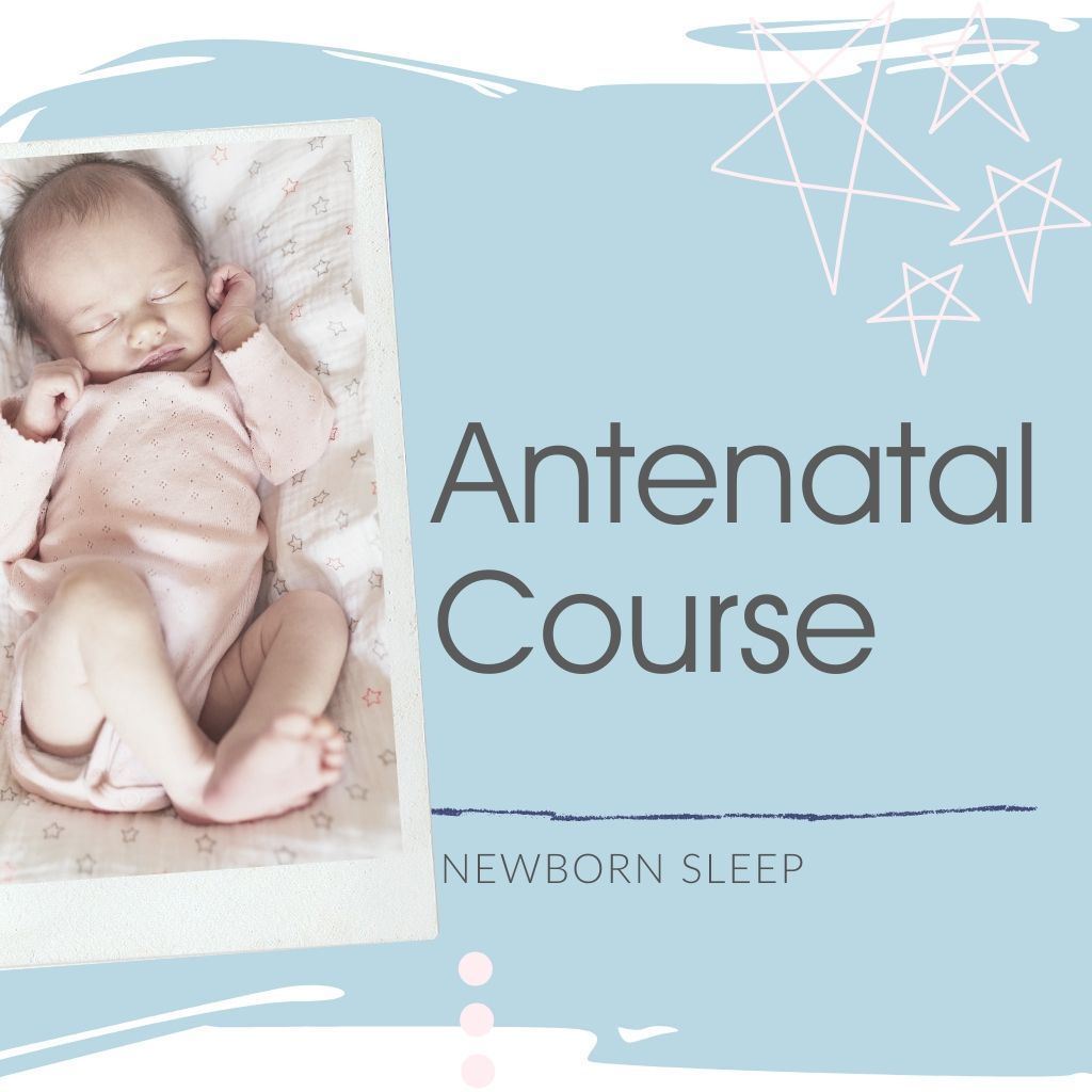 Little Ones Programs Antenatal Course: Newborn Sleep