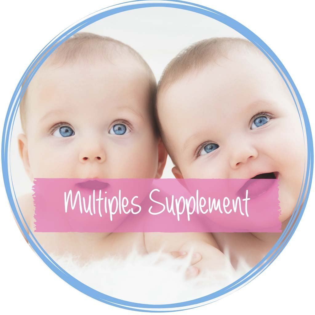 Little Ones Programs Multiples Supplement