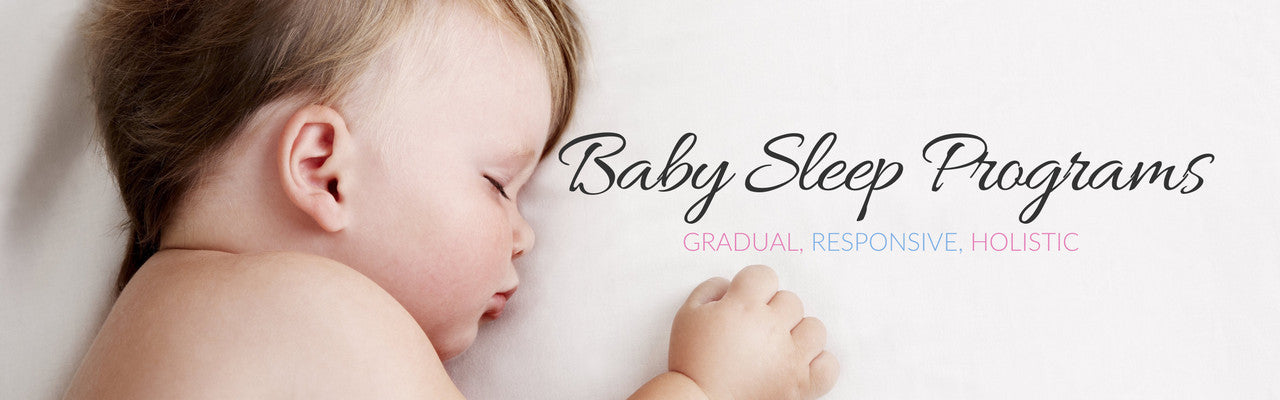Baby Sleep Programs