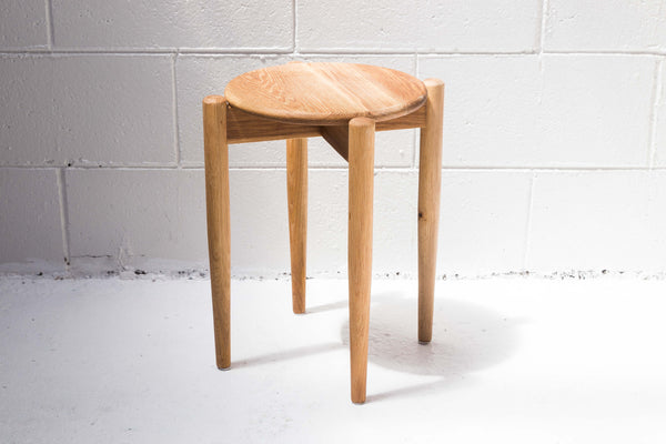 The KD Side Table