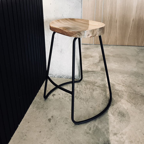 The RM Bar Stool