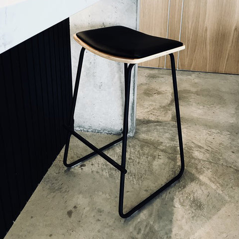 The SS Bar Stool